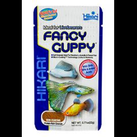 Hikari Fancy Guppy -22g by www.aquastore.in